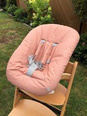 Babyschale für Stokke Trip Trap