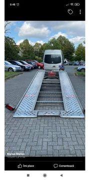 anhänger autotreiler Autotransporter