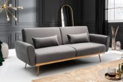 NEU Schlafsofa Couch Bellezza 210cm