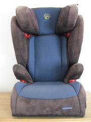 Kindersitz 15 - 36 kg Gruppe