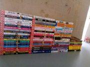 Manga Einzelbände 65 Stück