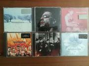 Rammstein 90er Alben Singel Stripped