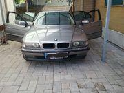 Verkaufe BMW 735i E38