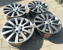 RAR 18 Zoll Opel Astra: Kleinanzeigen aus Dreba - Rubrik Sonstige Reifen