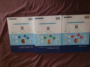 Bücherpaket I Care Pflege Anatomie
