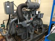 MAN Dieselmotor D 2566 ME