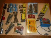 Märklin - analog - Teile