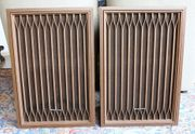 2 Lautsprecherboxen Kenwood KL 6060