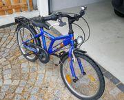 Kinder Fahrrad Prophete