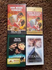 VHS Filme KOSTENLOS