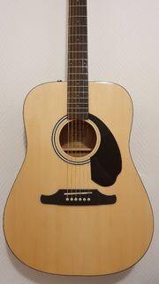 Akustik Gitarre Fender FA-125NAT Wie