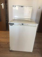 Einbau Kühlschrank und Gefrierschrank AEG