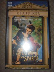 VHS Videos Der Löwe von