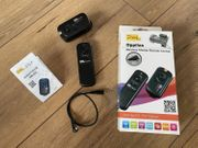 Pixel OppilasFunk-Fernauslöser für Canon Kameras