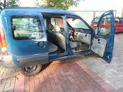 Kangoo mit Ventilschaden Sitz -1 2