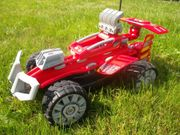 Lego Racers 8378 Red Beast