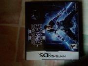 Nintendo DS Star Wars The