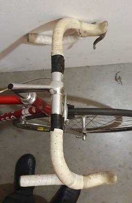 Mountain-Bikes, BMX-Räder, Rennräder - Basso Rennrad 1991 - Shimano 105 -