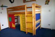 Kinderzimmer komplett Thuka und Flexa