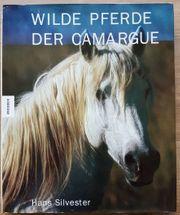 Hans Silvester - Wilde pferde der