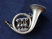 Posthorn Orchesterhorn
