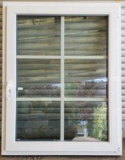 Kunststoff-Fenster wie NEU