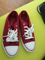 Frauen Sport Schuhe gr 39