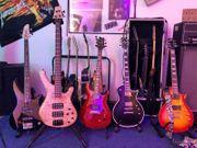 Sänger für ambitionierte Rockband gesucht