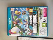 Wii U Spiel New Super