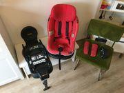 Kindersitz guter Zustand Be Safe Reboarder -