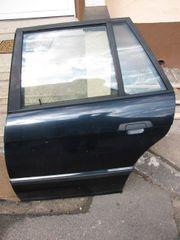 3 Türen für BMW E34