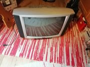 Fernseher Röhre Metz 67 cm