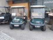 Club Car Golfwagen