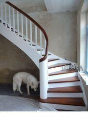 Treppe Treppen Holztreppe Holztreppen aus