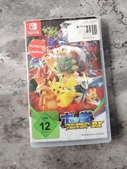 Pokemon tekken Dx für Switch