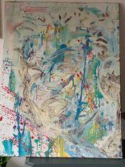 Ölbilder auf Leinwand