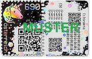 Verkaufe Crypto Stamp - 1 Blockchain