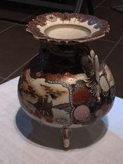 Chinesische Porzellan Vase