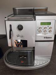 Gebrauchter Kaffeeautomat Saeco Royal Professional