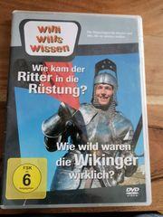 DVD Willi wills Wissen 2