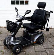 Elektromobil E-Scooter - Sterling S425