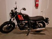 Moto Guzzi V7 II Spezial