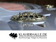 Ibach Flügel Modell Richard Strauss