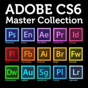 Master Collection cs6
