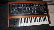 Crumar Spirit - Analog Synthesizer - Bob