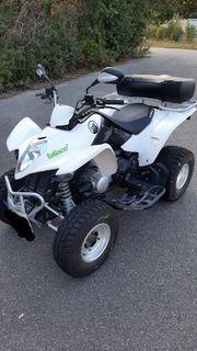 Quad ATV Kymco Maxxer