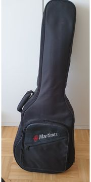 Gitarre Martinez