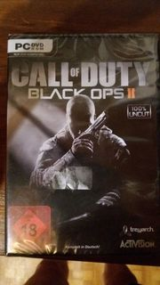 CaCall of Duty Black Ops