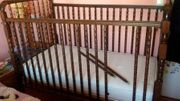 Baby- Kinderbett DaVinci Jenny Lind