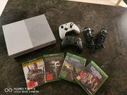 Xbox One S 500gb 2